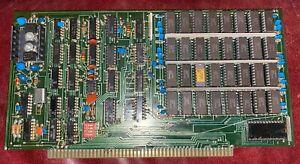 MITS 16MCD 200139 1 C 16K Dynamic RAM S-100 Board Altair 8800 Computer