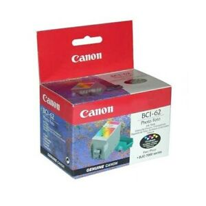 Original-Canon-BC-62-BJC-7000-Photo-Boxed