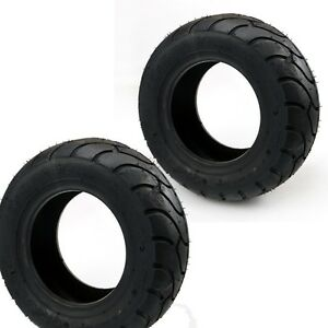 2x-13X5-6-Tyre-tire-6-034-Ride-on-Mower-Kids-Go-Kart-ATV-Quad-Scooter-Buggy-3X5-6