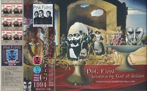 Pink-Floyd-LIVE-FROM-THE-TAMPA-STADIUM-1994-1CD-With-OBI-STRIP-SOUNDBOARD