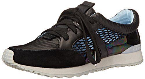L.A.M.B. L.A.M.B. L.A.M.B. By Gwen Stefani Zapatillas Zapatos para mujer de moda Benzo, Negro  wholesape barato