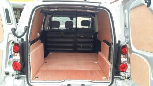Peugeot Partner 2008-2018 Full Ply Lining kit