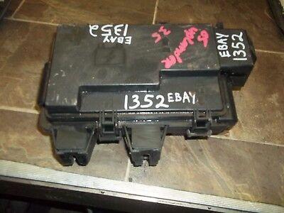 2009 chevy uplander fuse box 2005 2009 uplander montana relay terraza underhood fuse box engine  relay terraza underhood fuse box engine