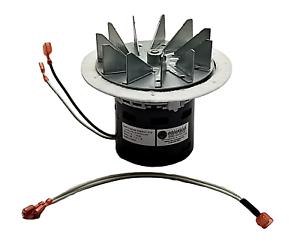 St Croix Combustion Exhaust Fan Motor Stove 80p31093 R