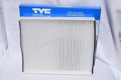 NEW CABIN AIR FILTER FIT FORD FOCUS 2000-04 TRANSIT CONNECT 2010-13 XS4Z19N619CA