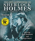 The New Adventures of Sherlock Holmes Collection by Denis Green, Anthony Boucher (CD-Audio, 2009)