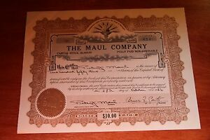 THE-MAUL-COMPANY-252-SHARES-VINTAGE-STOCK-CERTIFICATE-1926-DETROIT-MI-20