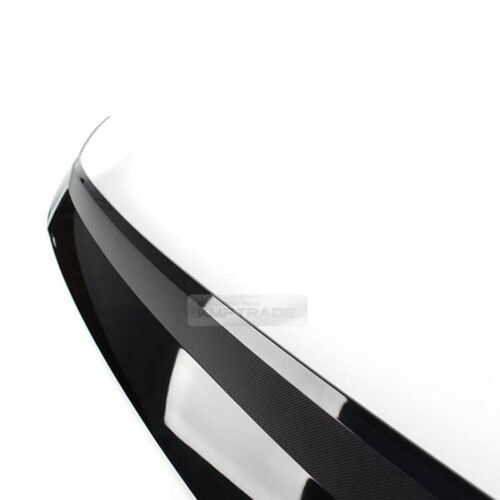 Bonnet Guard Bug Shield Hood Garnish Molding for SSANGYONG 2015-2019 Tivoli
