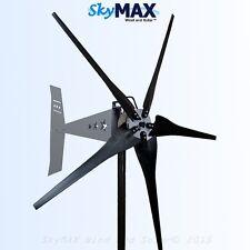 Missouri Rebel Freedom 5 blade 12 volt 1200 watt 1700 max wind turbine generator