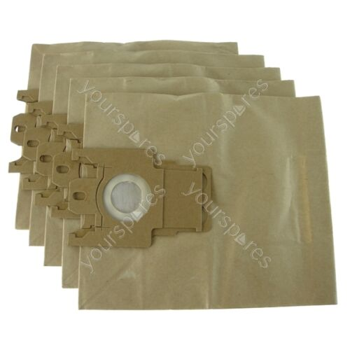 Ufixt Aspirapolvere Miele FJM Sacchetti di carta