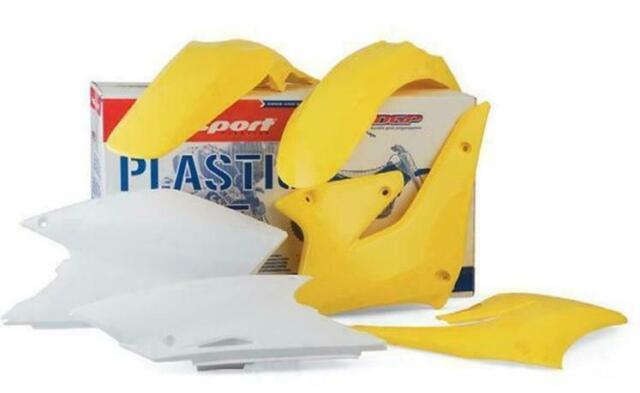 Polisport 90088 Plastic Kit OEM Color
