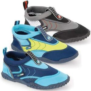Ideal As Beach Aqua Shoes Kayak Canoe Surf.Size UK 2 NEW Children Wetsuit shoes