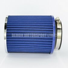 Rendimiento Filtro De Aire Azul Ideal Para Leon Cupra R FR Vw Golf Audi A3 S3 (38946)