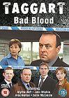 Taggart - Bad Blood (DVD, 2010)