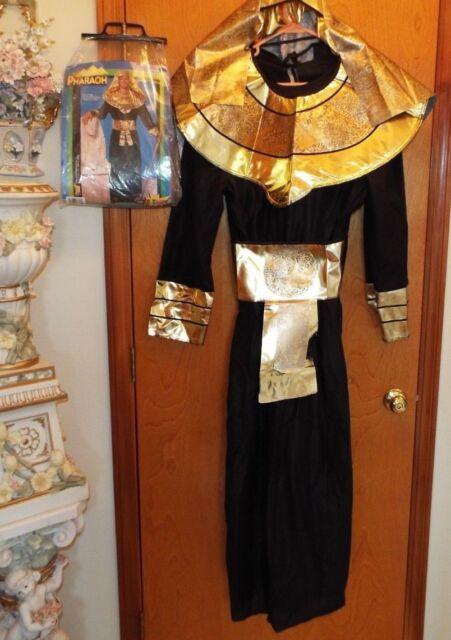 Pharaoh Wife Used That Dress