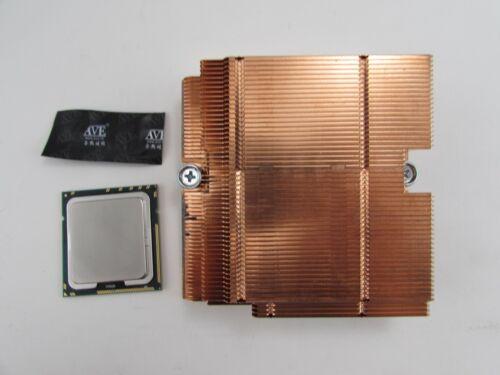 Heat Sink VVJR9 Dell M710HD Xeon X5660 2.8GHz SLBV6 Socket 1366 CPU Processor