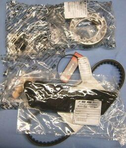 Wartungskit-fuer-Vespa-LX50-2T-Zip-ET2-Filter-Riemen-Kerze-Bremsbelaege