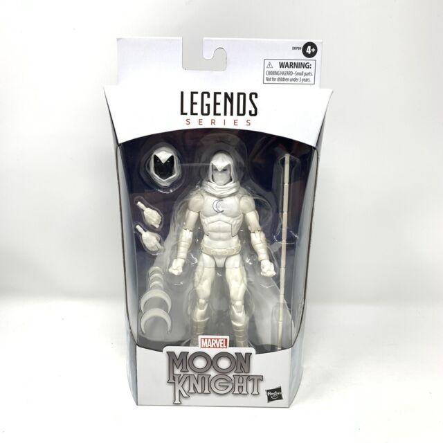 "Marvel Legends MOON KNIGHT 6"" Figure Walgreens Exclusive Brand New HTF"