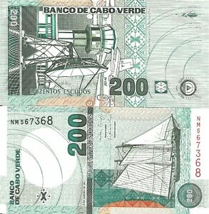 A-17-6-CAPE-VERDE-200-ESCUDOS-2005-P-68-UN-CIRCULATED