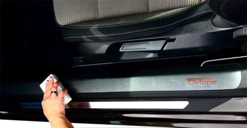 Recubrimiento protector interior vehículo específicamente para honda jazz 5-puertas 3.gen.bj.2015