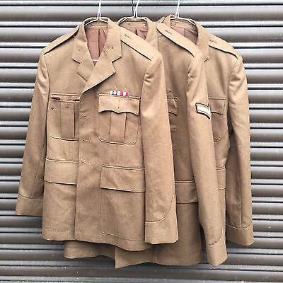 BRITISH ARMY SURPLUS No 2 FAD UNIFORM TUNIC,FUTURE ARMY DRESS  JACKET,PARADE,2'S   eBay