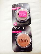 2 max factor color genius mineral blush 120 spices