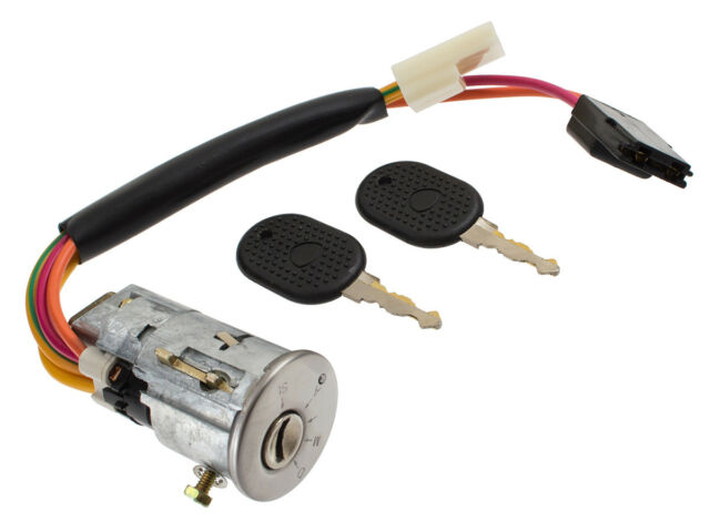 Amazing Peugeot 306 93 97 Ignition Lock Switch Barrel Keys 4 Pin Connector Wiring Digital Resources Remcakbiperorg