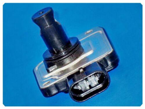 Buick Chvrolet Oldsmobile Pontiac  V6-3.8L Mass Air Flow Sensor 3 Pins Fits