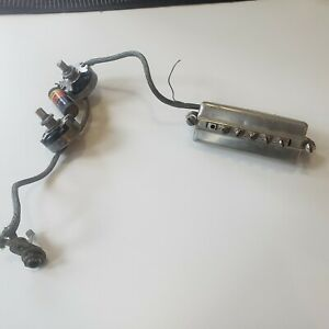 gibson wiring harness rare 1941 gibson es 150 wiring harness p13 pickup and pots ebay gibson sg wiring harness rare 1941 gibson es 150 wiring harness