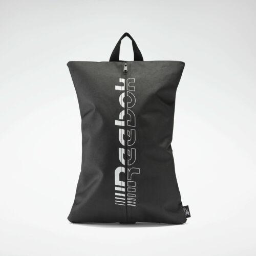 Reebok Sport Cross-Shoulder Bag men Bags Schwarz Sportbeutel Fitness /& Training