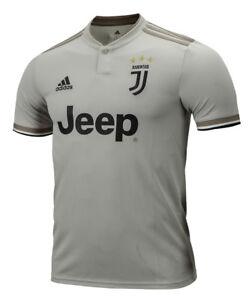 1d704418927 Adidas Juventus 18-19 Away Jersey S S (CF3488) Soccer Uniform Shirt ...