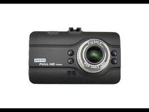 T628-Metal-3-0-039-039-Car-Dash-cams-Car-DVR-recorder-170-View-Night-Vision-G-Sensor