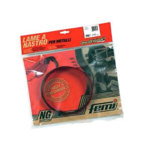 Lama-Sega-nastro-bimetal-M42-1335X13X0-65-FEMI-ABS105-782XL-783XL-780XL-782-783