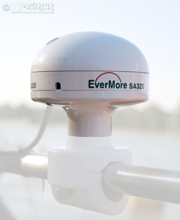 EVERMORE Kanal MARINE GPS Empfänger - 12 Kanal EVERMORE - NMEA -0183 809c31