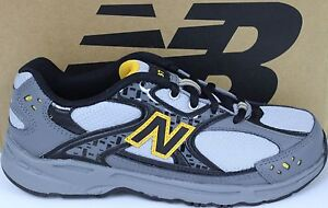 new balance enfant jaune