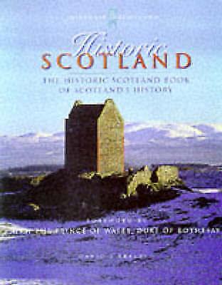 """AS NEW"" Historic Scotland: 5000 Years of Scotland's Heritage (Historic Scotland"