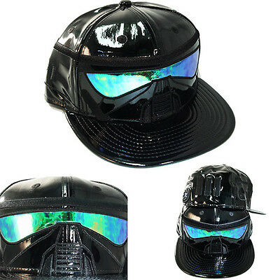 Star Wars Rogue One Death Trooper 5950 Fitted Baseball Cap