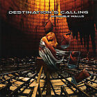 Invisible Walls by Destinations Calling (CD, Aug-2010, Nightmare Records)