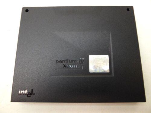 Intel    80526KZ1000256    Pentium III Xeon 1000//133   CPU Microprocessor    NEW