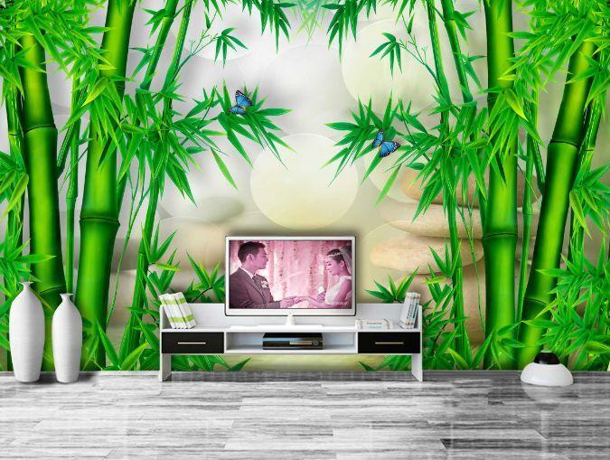 3D Blauer Schmetterling 99 Fototapeten Fototapeten Fototapeten Wandbild Fototapete BildTapete Familie 6b0771
