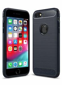 For Apple iPhone XR Xs Max X 8 7 Plus 6 5 Se 2020 Case Cover Soft Flexible Grip