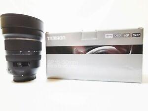 Tamron-15-30mm-F2-8-Di-VC-SP-USD-EXCELLENT-Condition-Nikon-FX-Mount-AMJ-1222