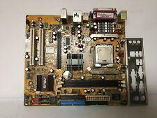 ASUS P5RD1-VM LAN DRIVERS