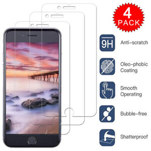 For-iPhone-11-Pro-Max-X-XR-XS-Max-8-7-6-HD-Tempered-Glass-Screen-Protector-Film