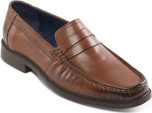 89f12cef63aa1 Padders BARON Mens Leather Wide (G Fit) Smart Casual Office Loafer ...