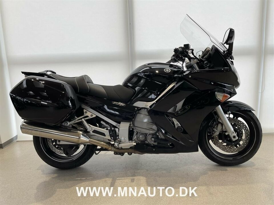 Yamaha, Yamaha FJR 1300 A, ccm 1300