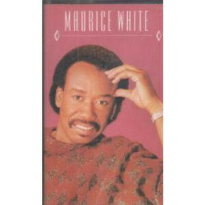 MAURICE-WHITE-S-T-CASSETTE-UK-Cbs-11-Track-4026637