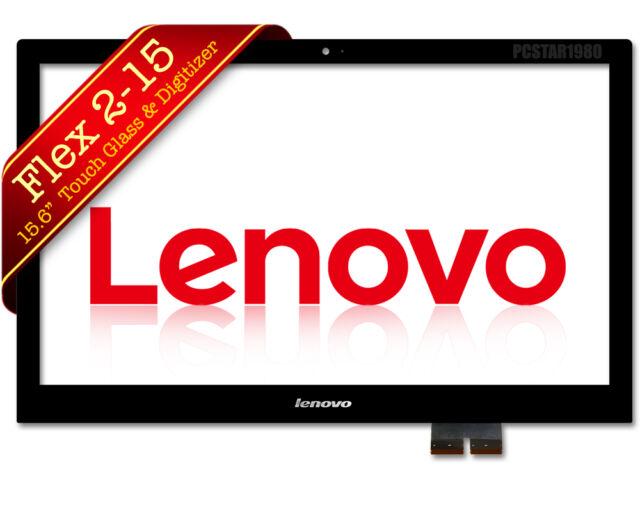 "NEW LENOVO Flex 2 15 15D Series 15.6/""  Laptop OEM Touch Screen Glass Digitizer"