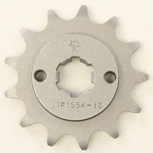 JT Sprockets JTF1553.15 15T Steel Front Sprocket