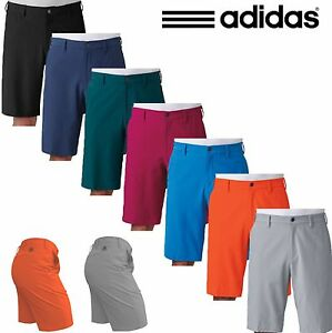 ADIDAS-GOLF-ULTIMATE-CLASSIC-WOVEN-PERFORMANCE-MENS-GOLF-SHORTS